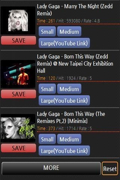 isMusic Lady Gaga