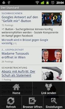 sterreich Online Zeitungen