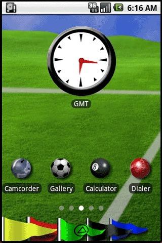 运动-足球