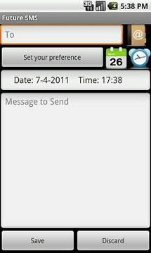 Future SMS