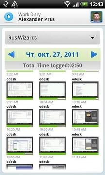 oDesk Wizard