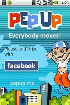 PepUp!
