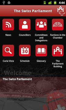 Swiss Parl