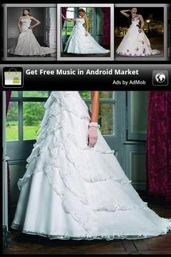婚纱理念图书