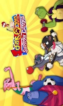 2012夏季奥运会 Toons Summer Games 2012