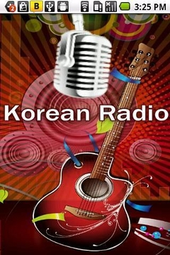 Korean Radio