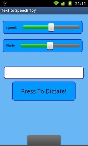 文本语音转换器