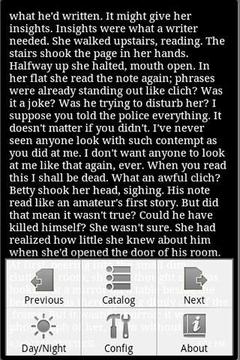 性与恐怖故事