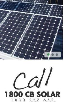 CB Solar