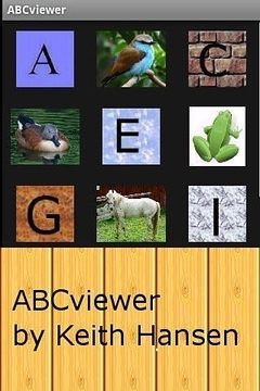 Kids ABCviewer