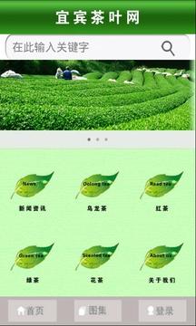 宜宾茶叶网