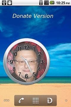 Seinfeld Clocks Free
