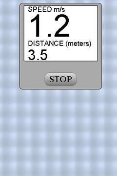 Elevator Speed