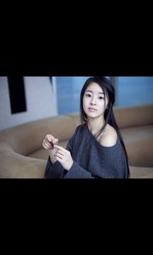 韩星画舫陈宝拉第一弹