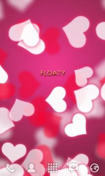 FLOATY LiveWallpaper Free