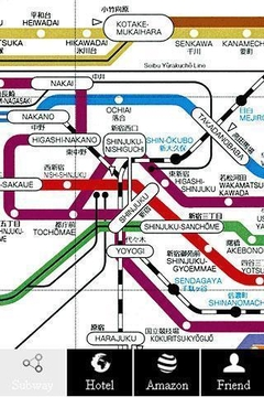 东京旅游指南