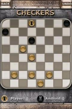 Checkers Pro 西洋跳棋