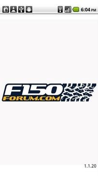 F150 论坛