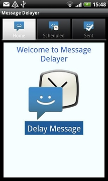 Message Delayer