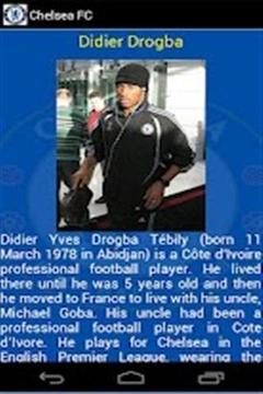 Chelsea FC (free)