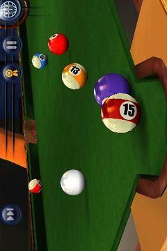 网络桌球3