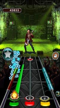 吉他英雄6之摇滚战士(Guitar Hero 6 Warriors of Rock Dem