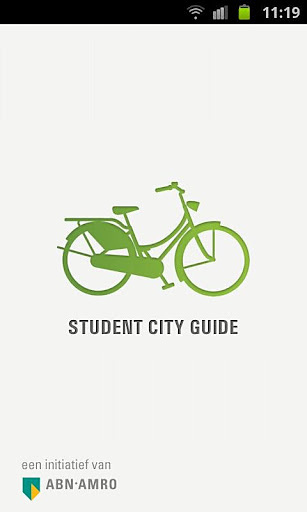 Student City Guide