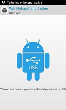 usb tether TRIAL