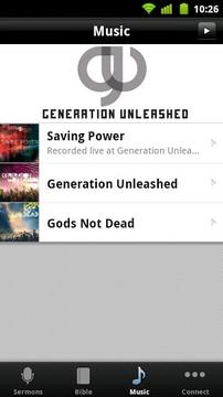 Generation Unleashed
