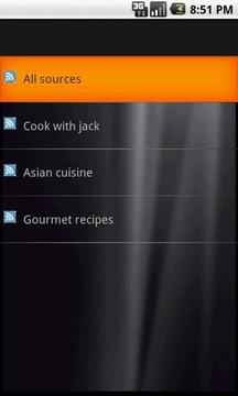 烹饪食谱视频课程