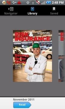 R&I Magazine