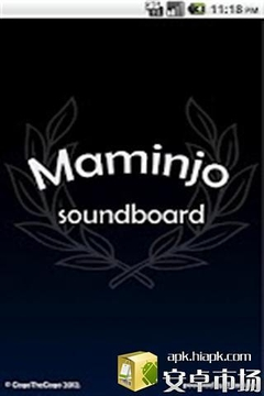 Maminjo音板