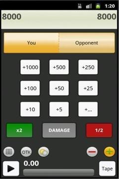 决斗计算器 免费