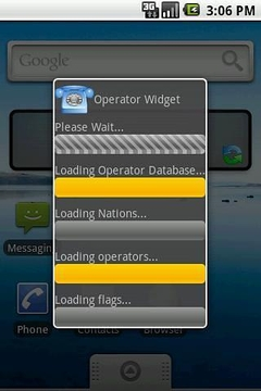 OperatorWidget