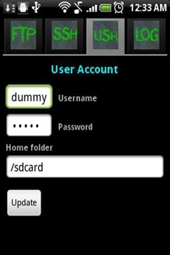 Android File Share