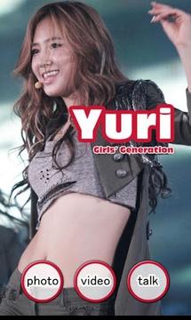 Love Yuri (少女时代)