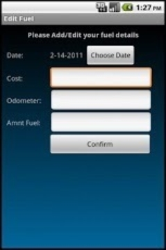 Fuelstats FREE