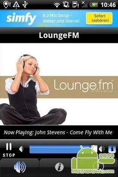 LoungeFM