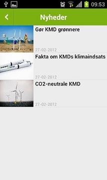 KMD Klima