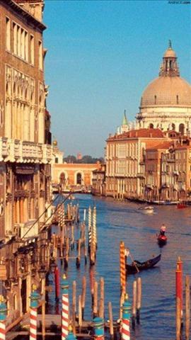 意大利风景图片