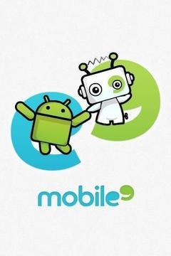 魔宝库 mobile9 Lite