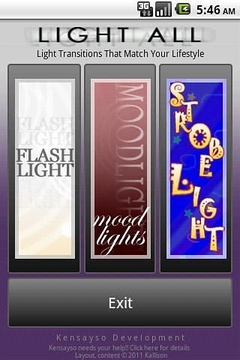 Light All