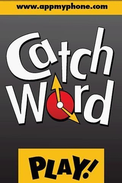 Catch Word Lite