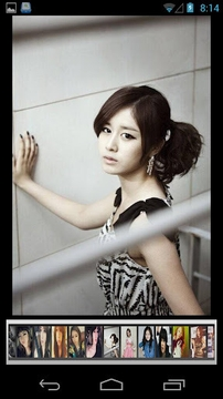 T-ara Jiyeon Photo