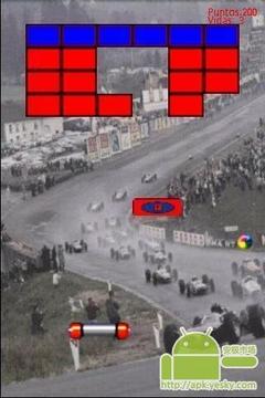 红蓝块对对碰
