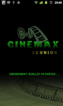 Cinemax Reunion