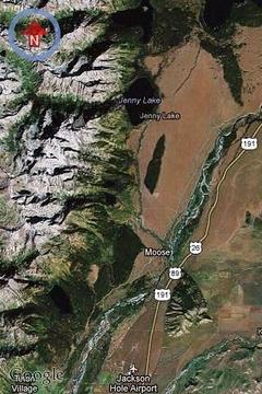Mountain Search - USA