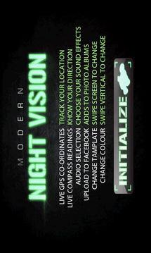 Modern Night Vision - Lite