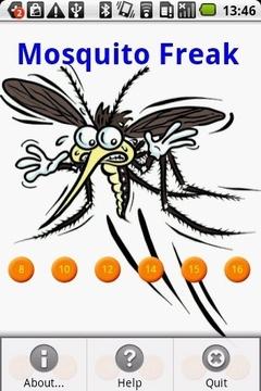Mosquito Freak