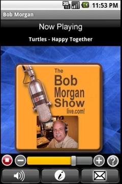 The Bob Morgan Show